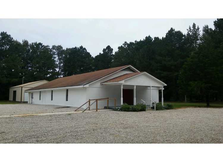 Grace Temple Church