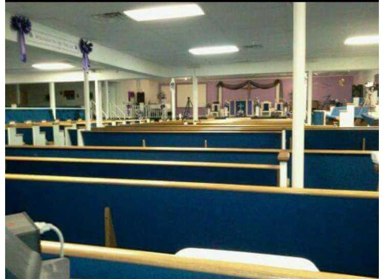Grace & Truth Church of God in Christ