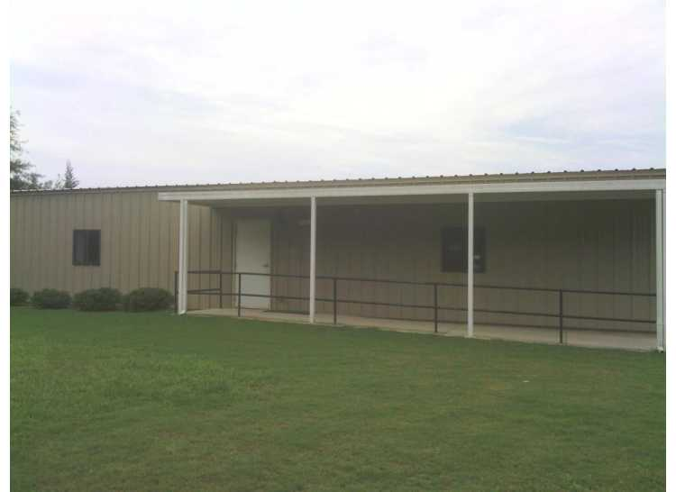 Gray's Creek Christian Center