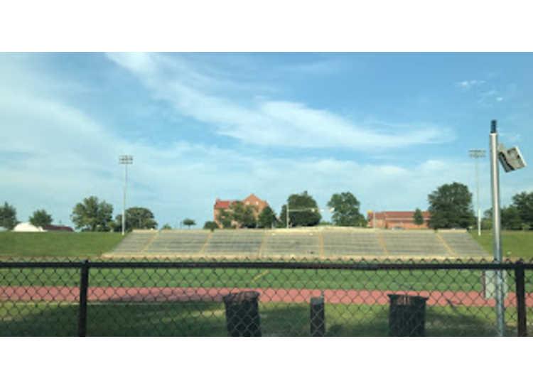 Hendrick Stadium