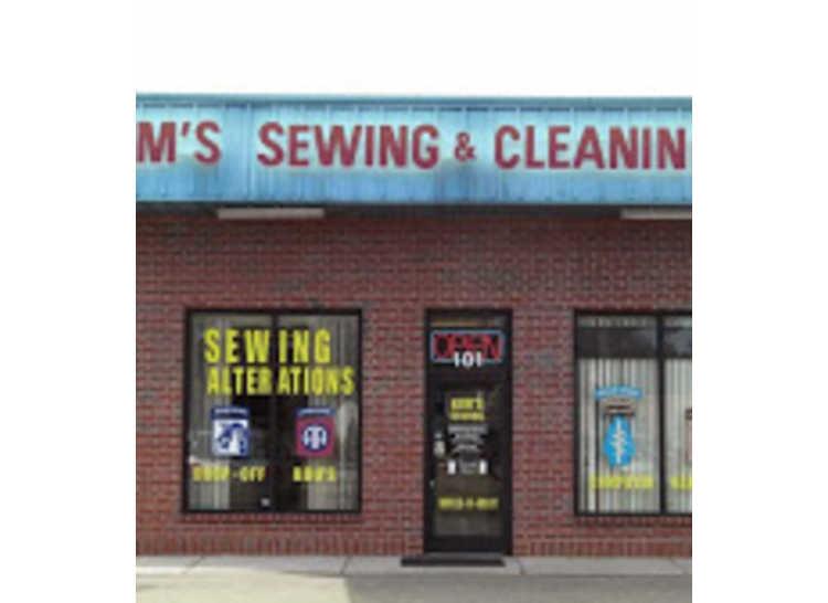 Kim's Sewing