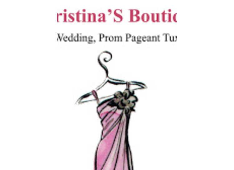 Kristina's Botique