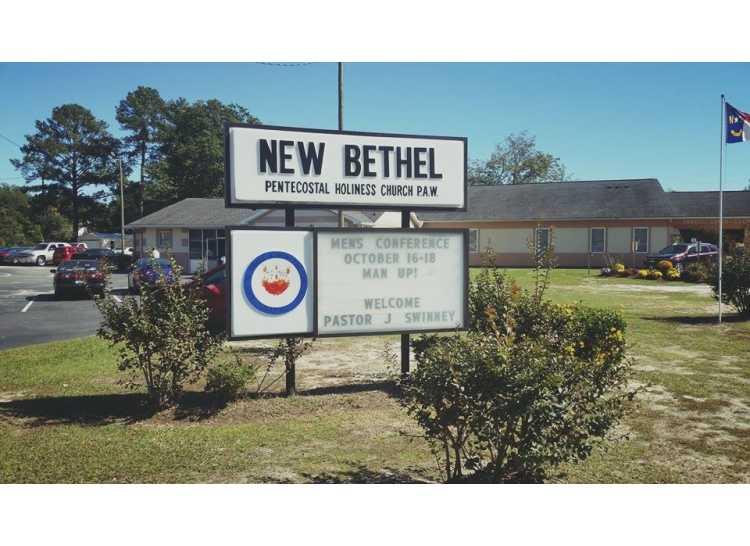 New Bethel Pent