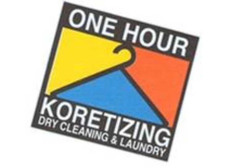 One Hour Koretizing