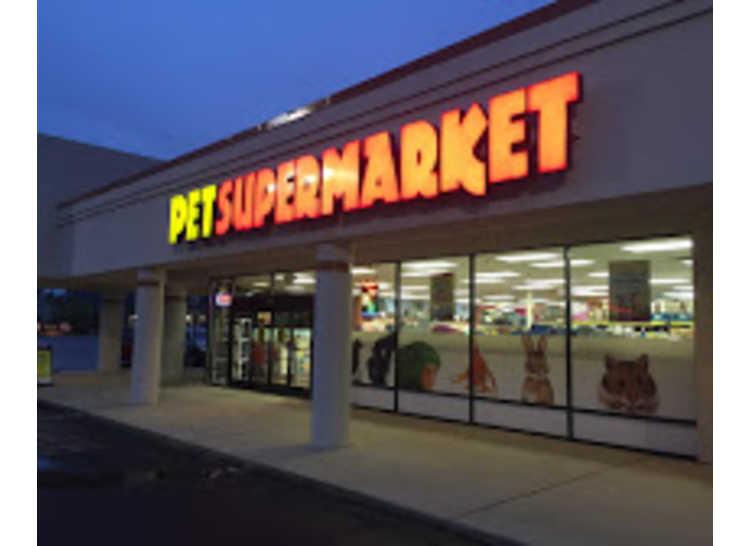 Pet Supermarket