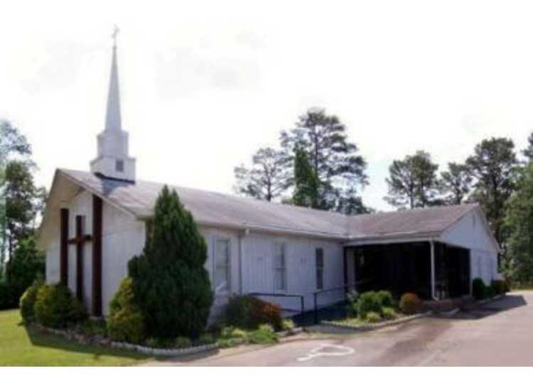 Primera Iglesia
