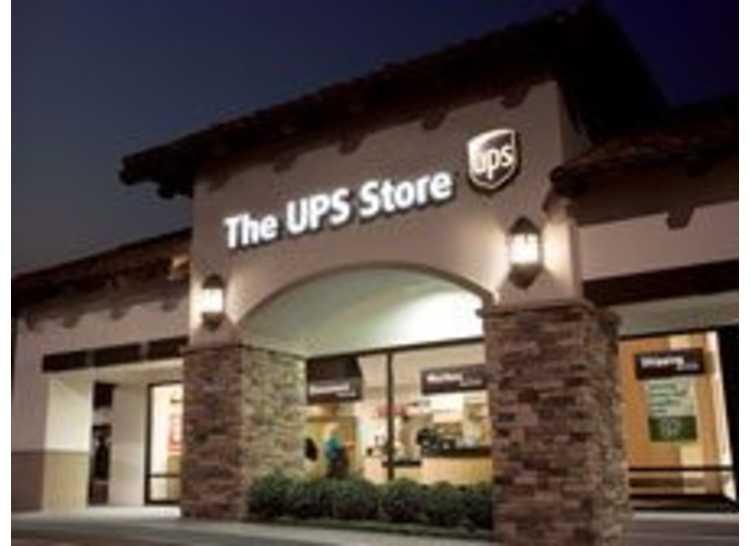 UPS Store1