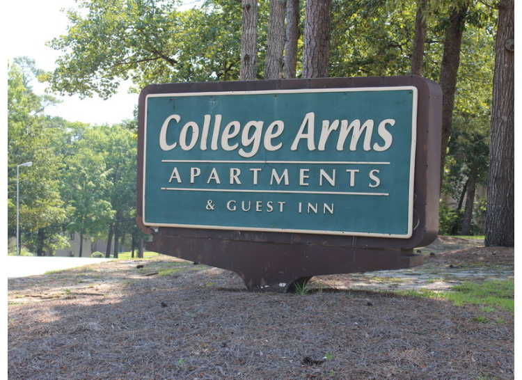 College Arms