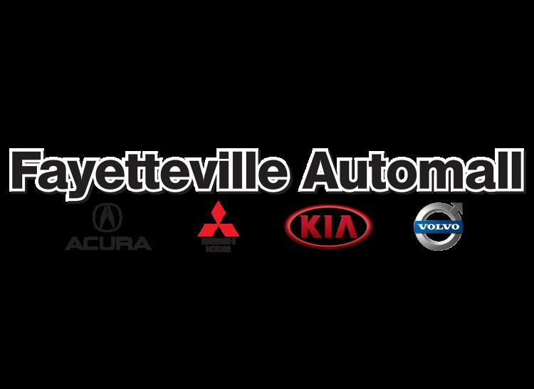 Fayetteville AutoMall