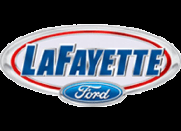 LaFayette Ford
