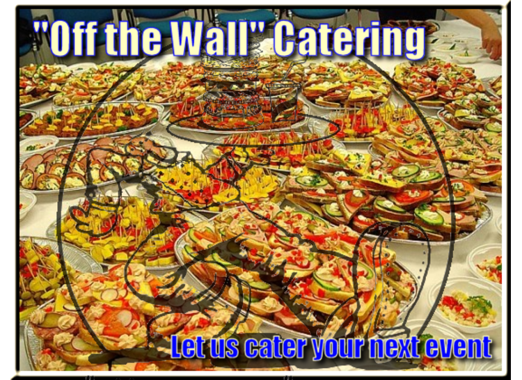 Off the Wall Catering