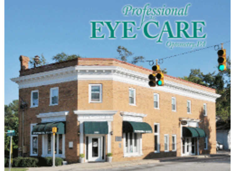 Professional Eye Care