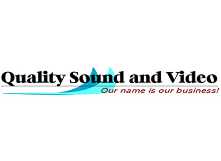 Quality Sound & Video