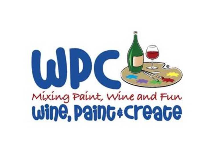 Wine, Paint & Create