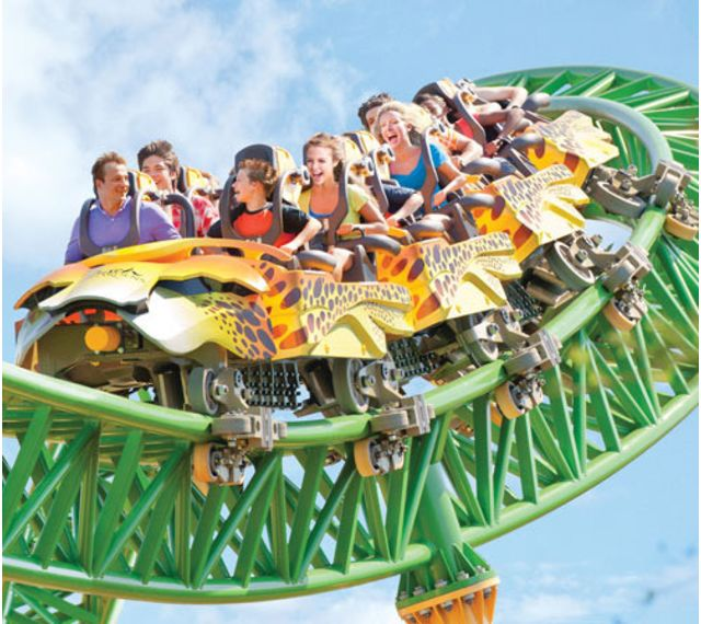 Busch Gardens Tampa Florida Customer Service Phone Number – Garden