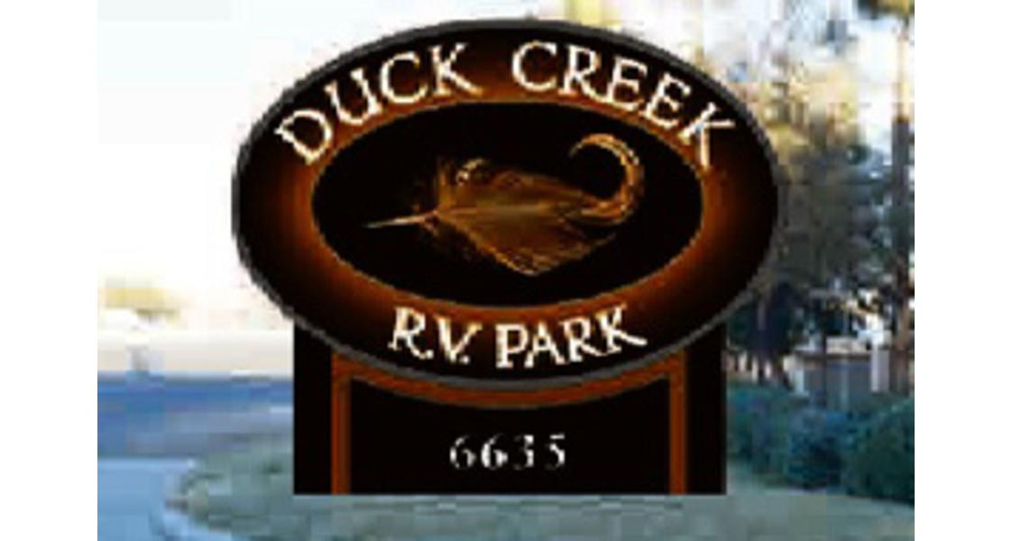 Duck Creet RV Park