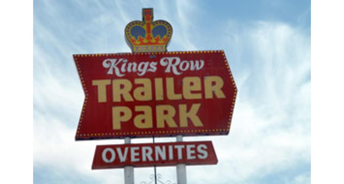 Kings Row Trailer Park