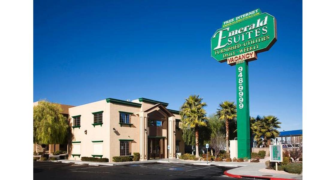 Emerald Suites - Las Vegas Blvd