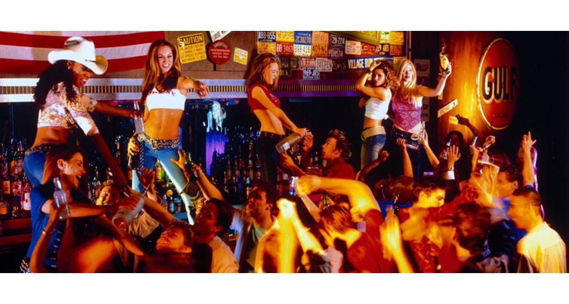 Coyote Ugly Bar And Dance Saloon