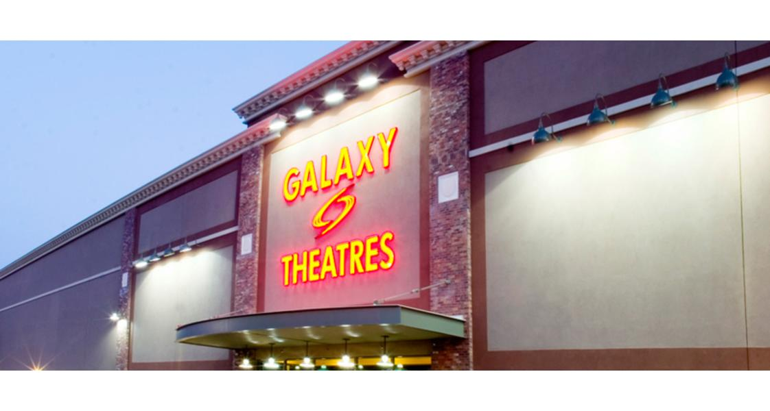 Galaxy Theatres at Cannery Casino & Hotel