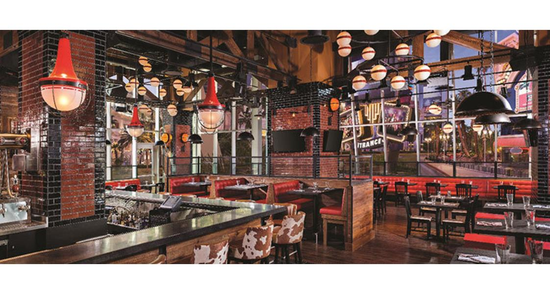 Guy Fieri's Vegas Kitchen & Bar