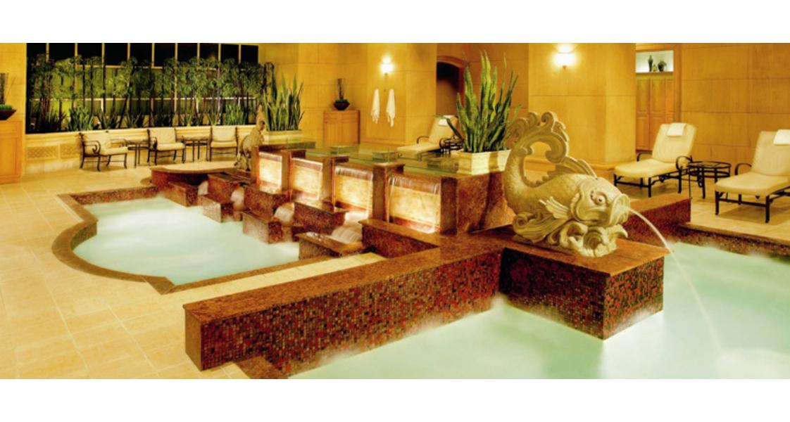 Spa Mandalay