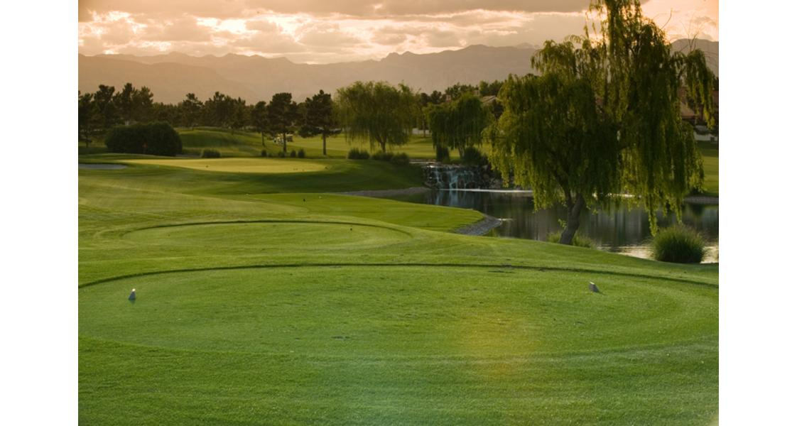 Spanish Trail Golf & Country