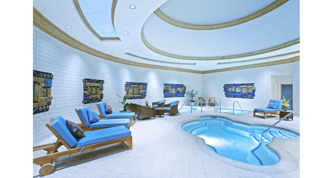 Aquae Sulis At The JW Marriott Las Vegas