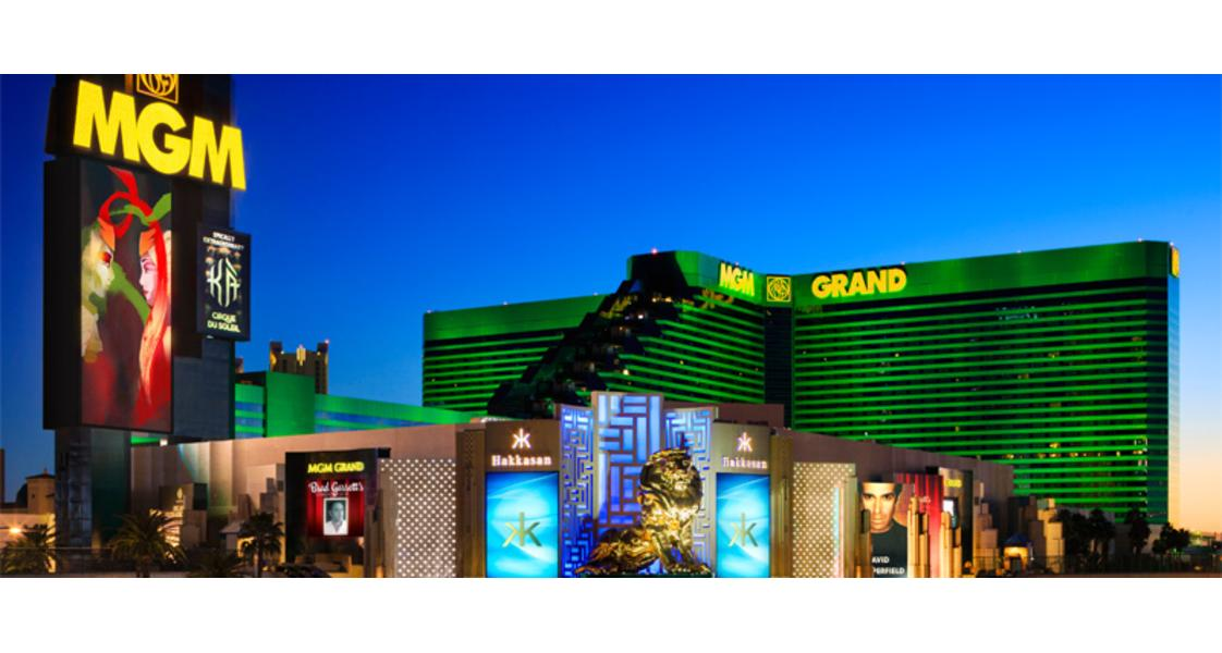 Image result for mgm grand