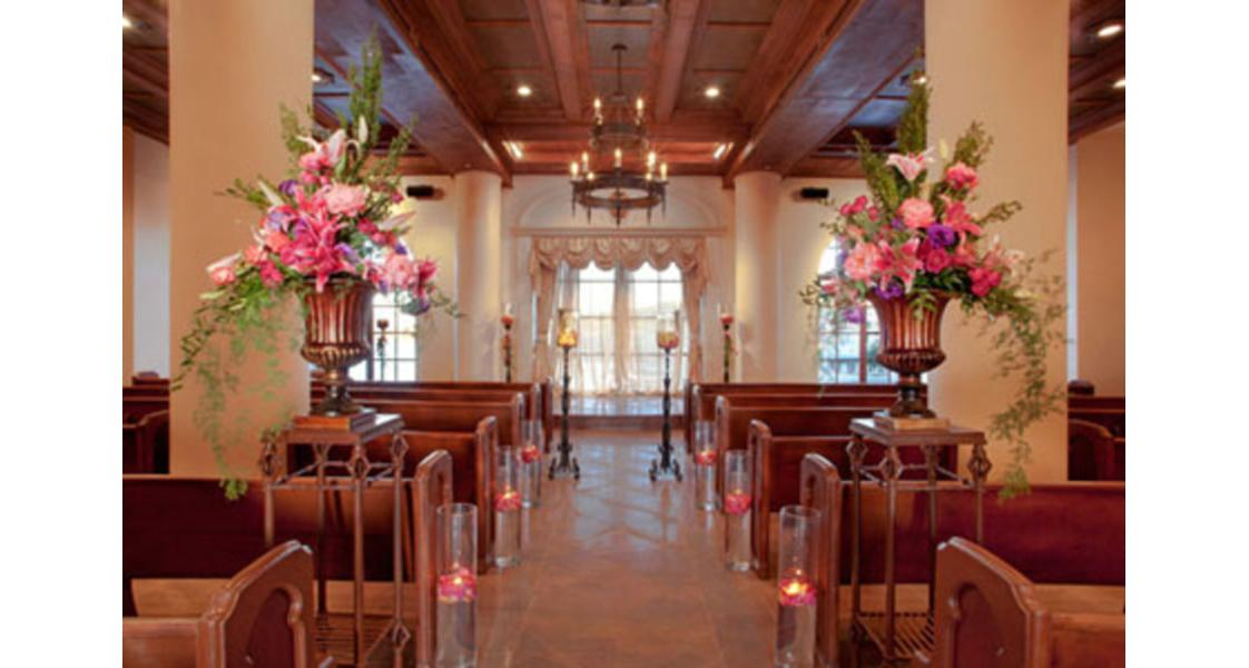 weddings at ravella at lake las vegas