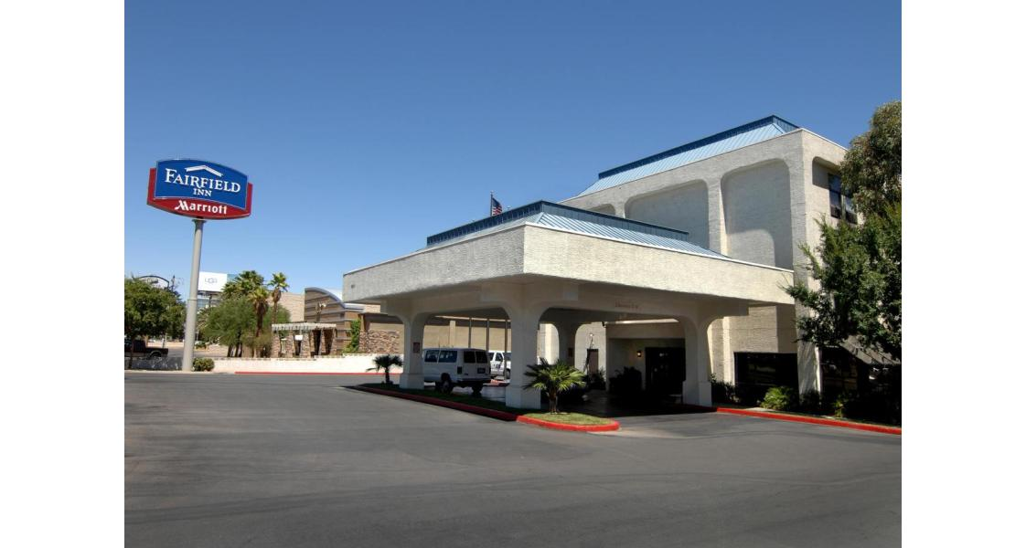 Marriott Fairfield Inn & Suites Las Vegas South