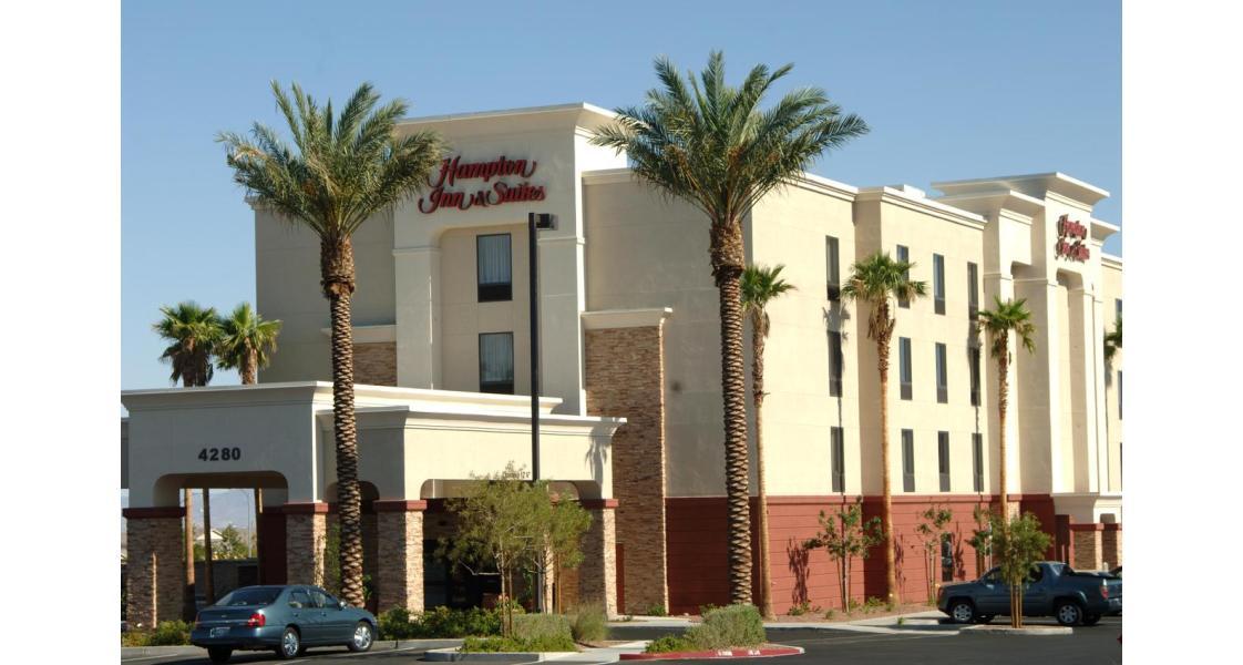 Hampton Inn & Suites Las Vegas Redrock/Summerlin
