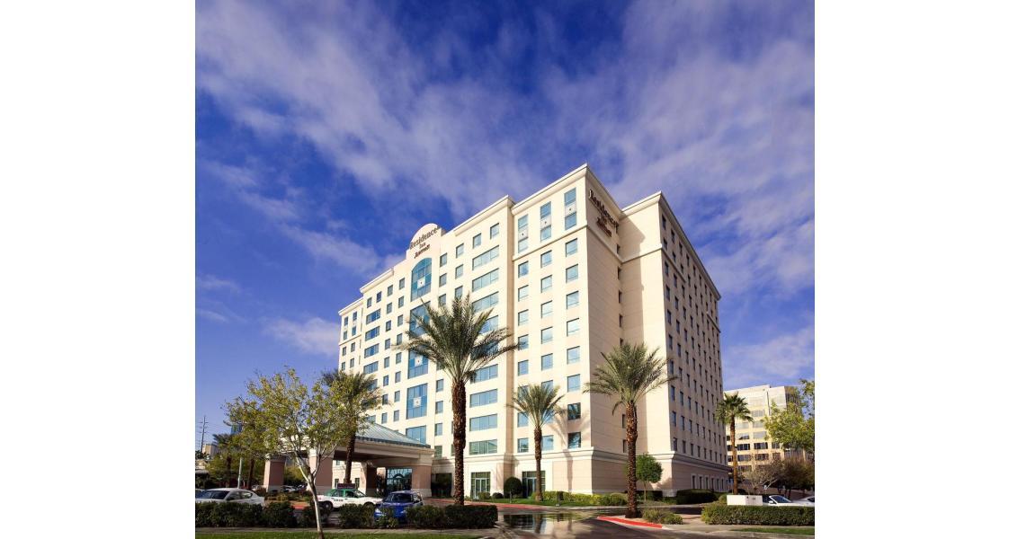Marriott Residence Inn Hughes Center