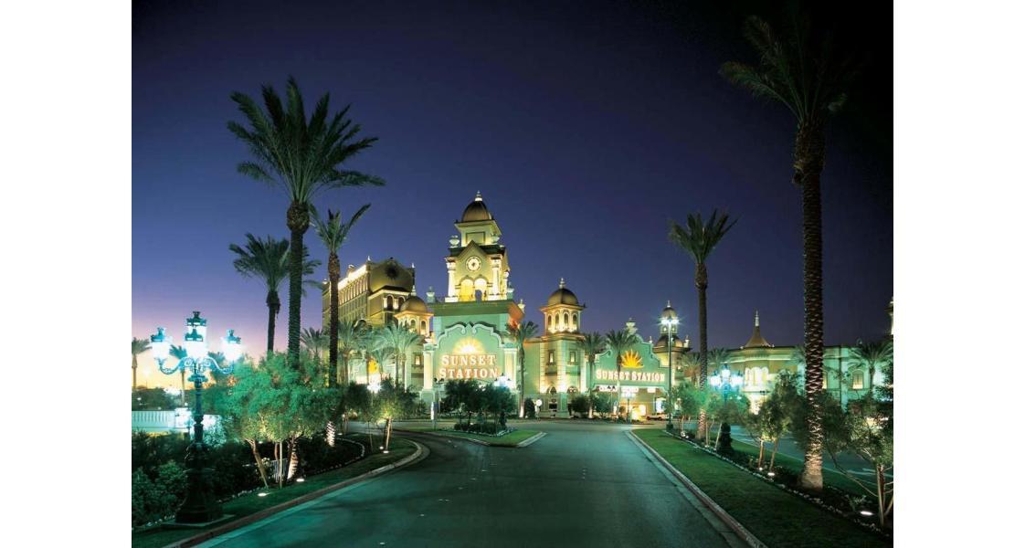 Station Casinos- Main