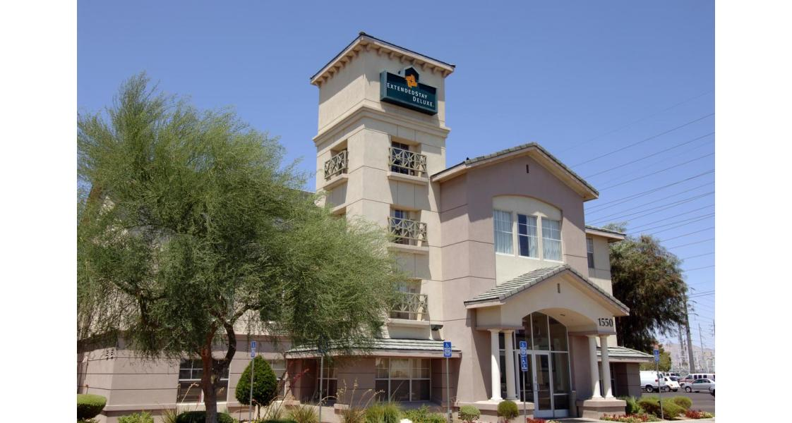 Extended Stay Deluxe East Flamingo
