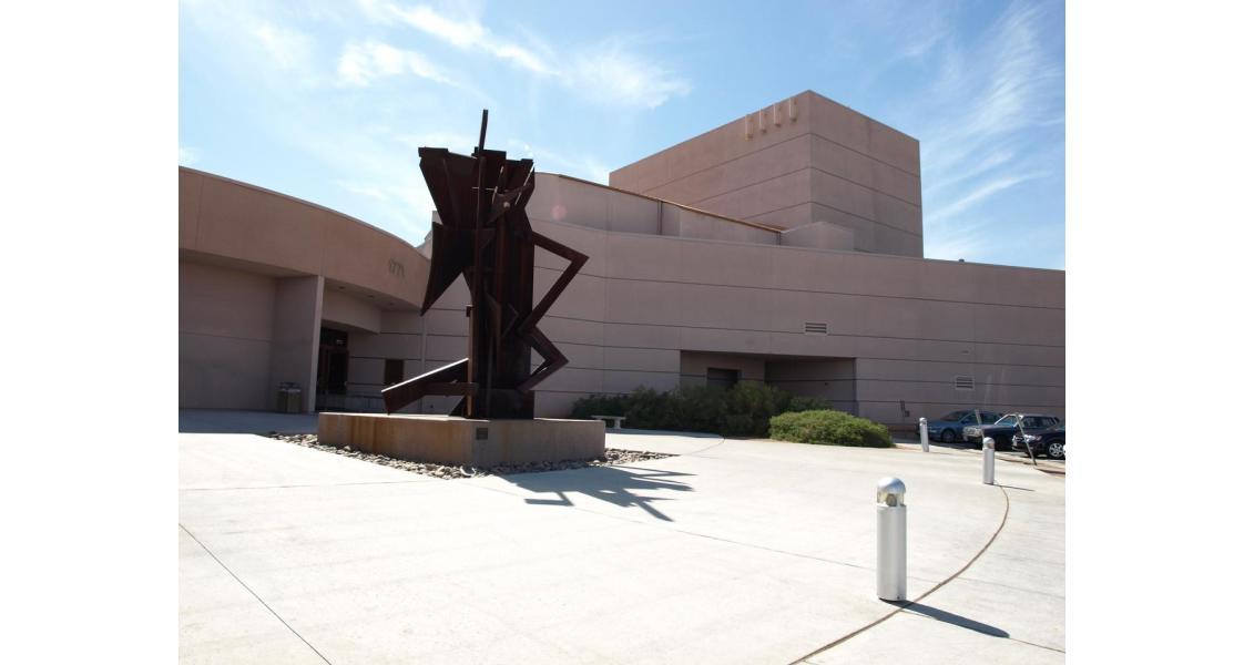 Summerlin Library & Performing Arts Center