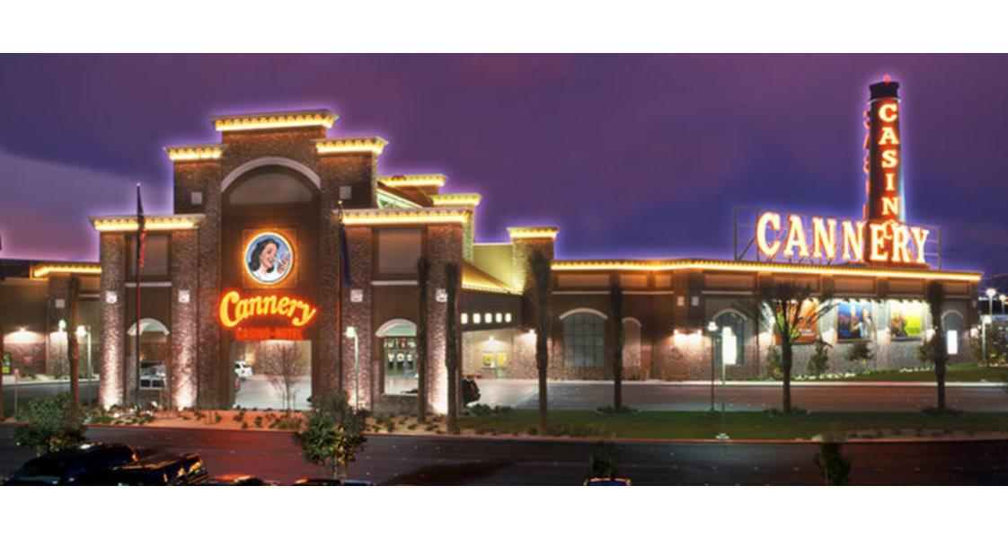 Cannery Casino & Hotel