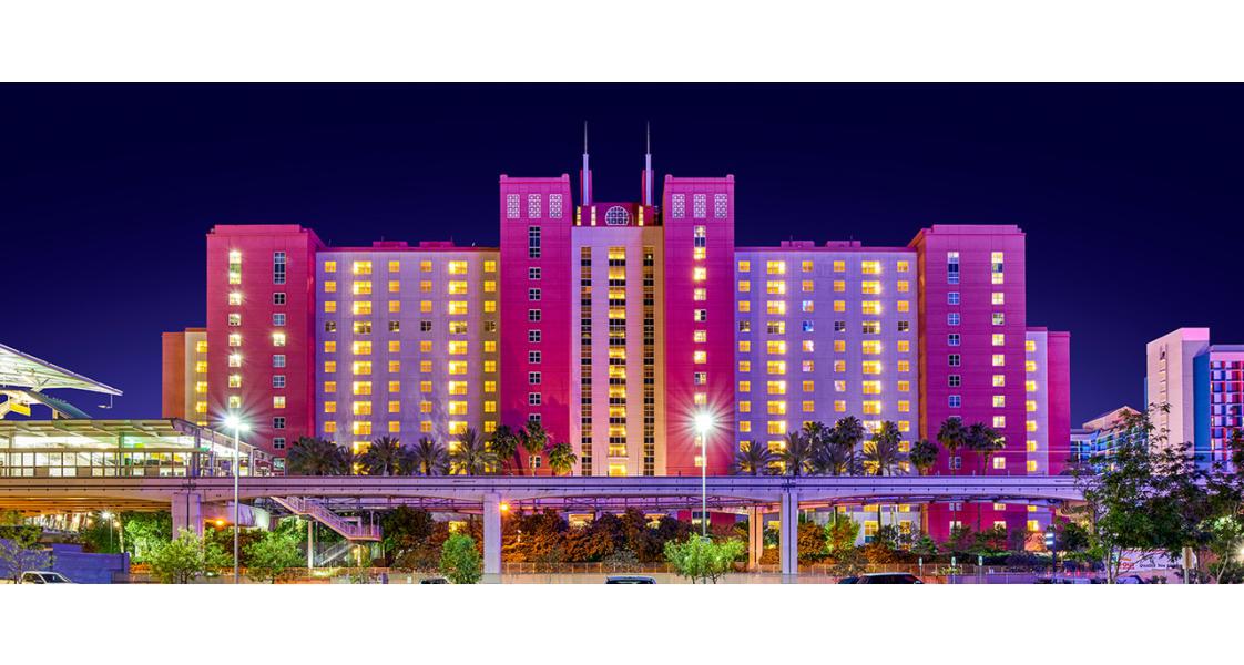 Hilton Grand Vacations Club at the Flamingo - Las Vegas