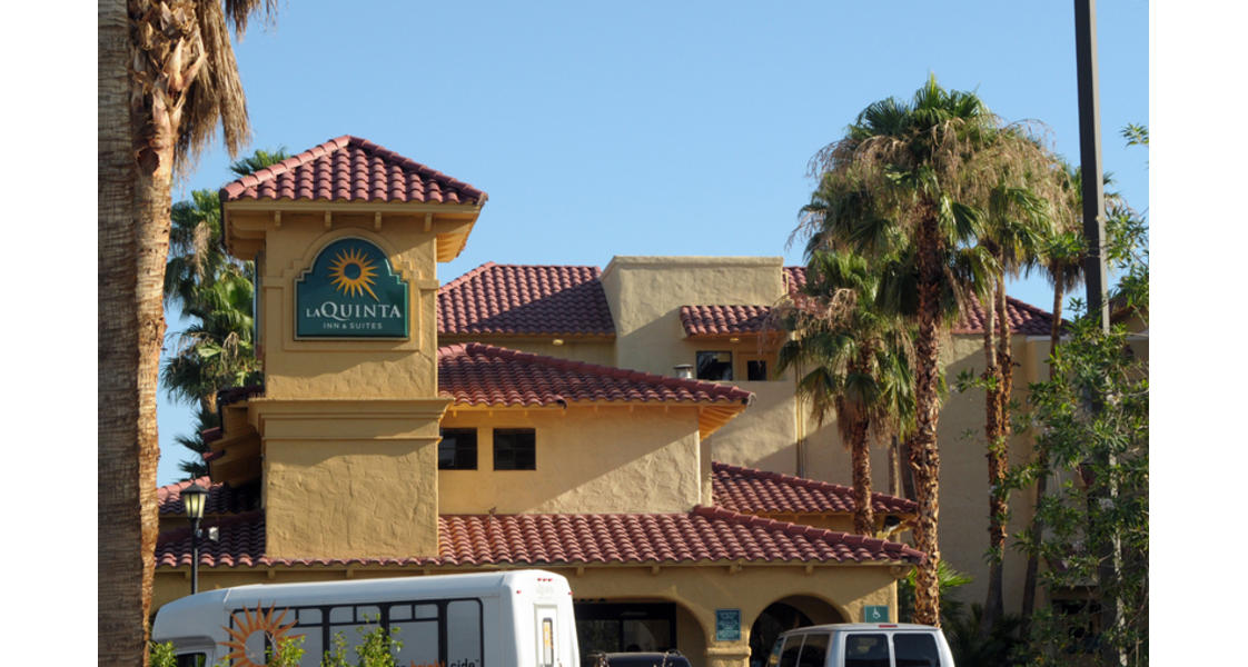La Quinta Inn Las Vegas Airport North/Convention Center
