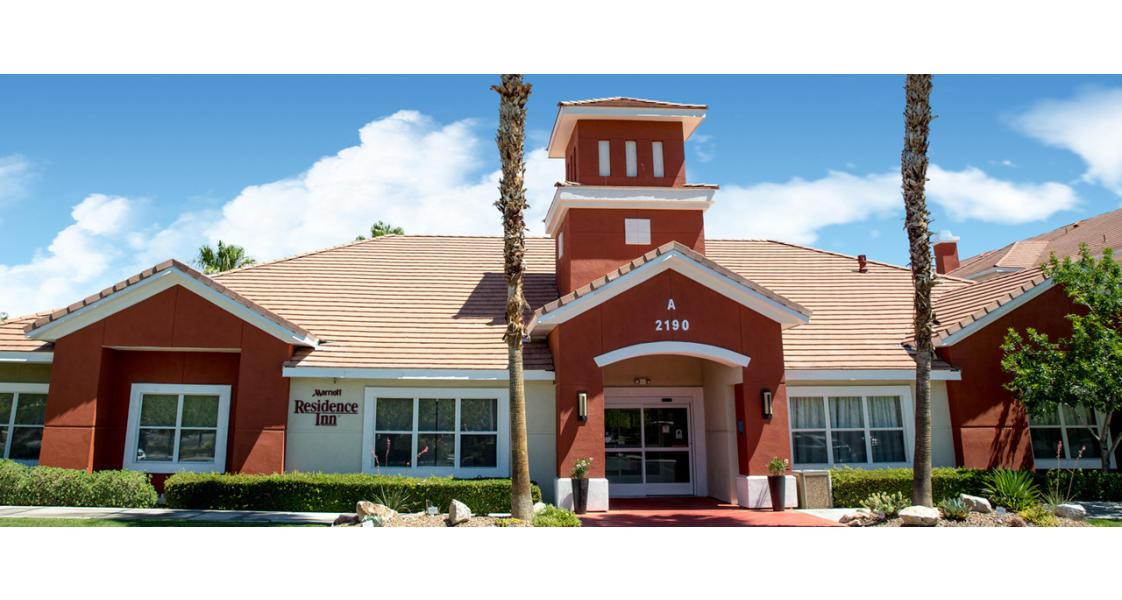 Marriott Residence Inn Henderson/Green Valley