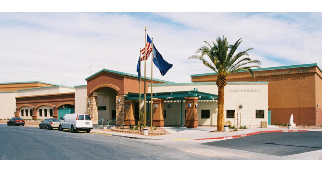 Mirabelli Community Center