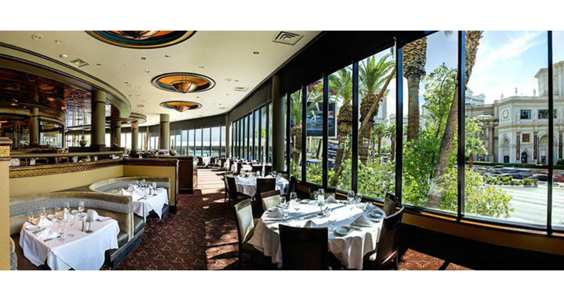 Ruth's Chris Steak House at Harrah's