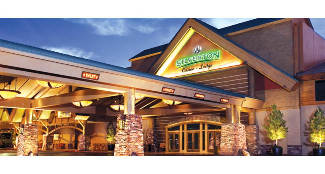 Silverton Hotel and Casino Lodge