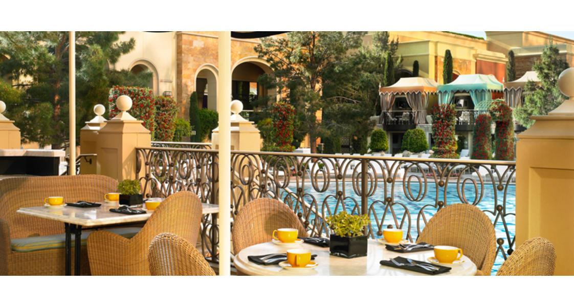 Terrace Pointe Café