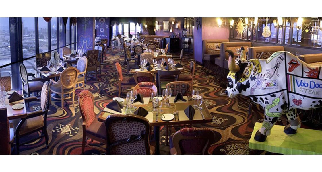 Voodoo Steak & Lounge