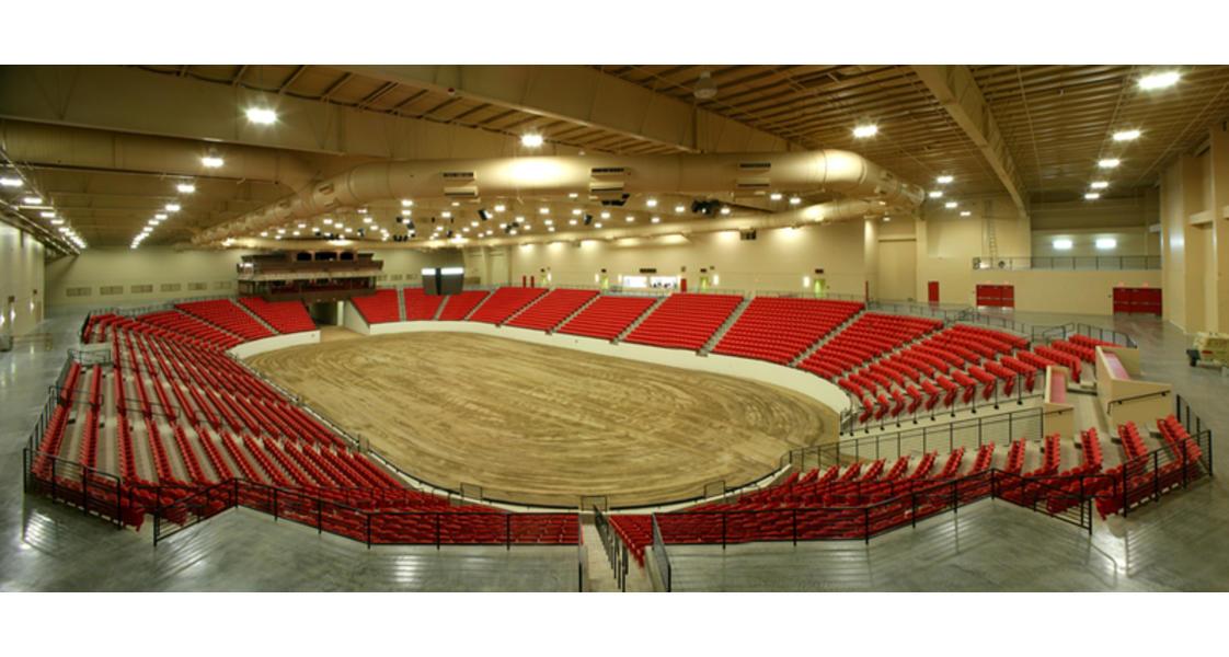 Equestrian Events Center