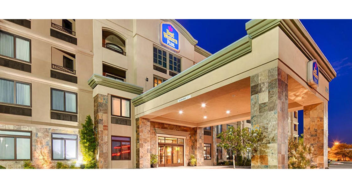 Best Western Plus St Rose Pkwy