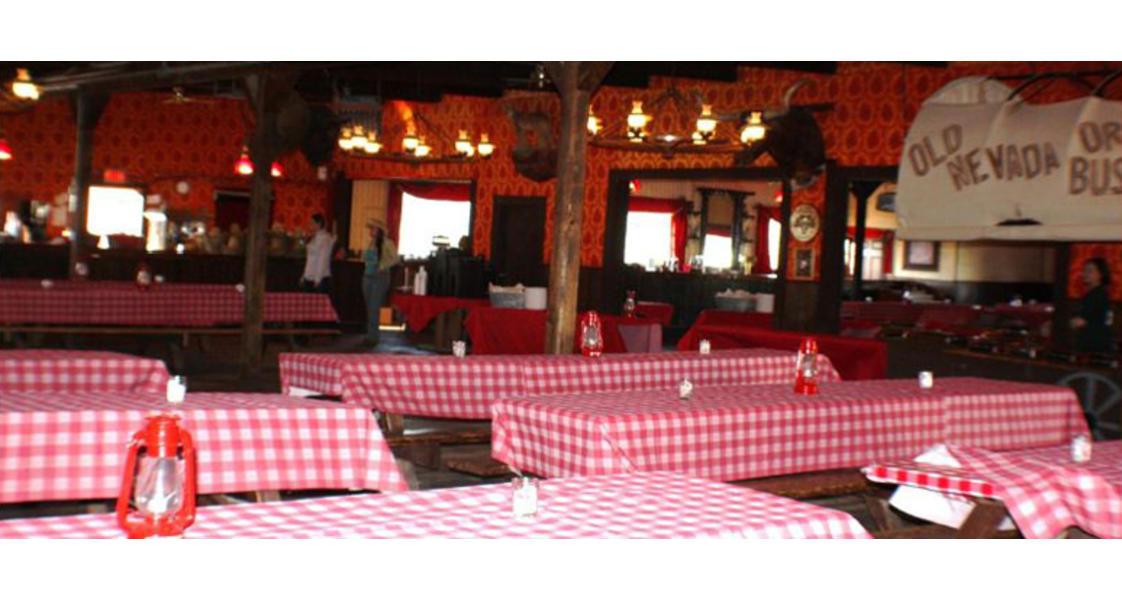 Bonnie Springs Ranch Restaurant