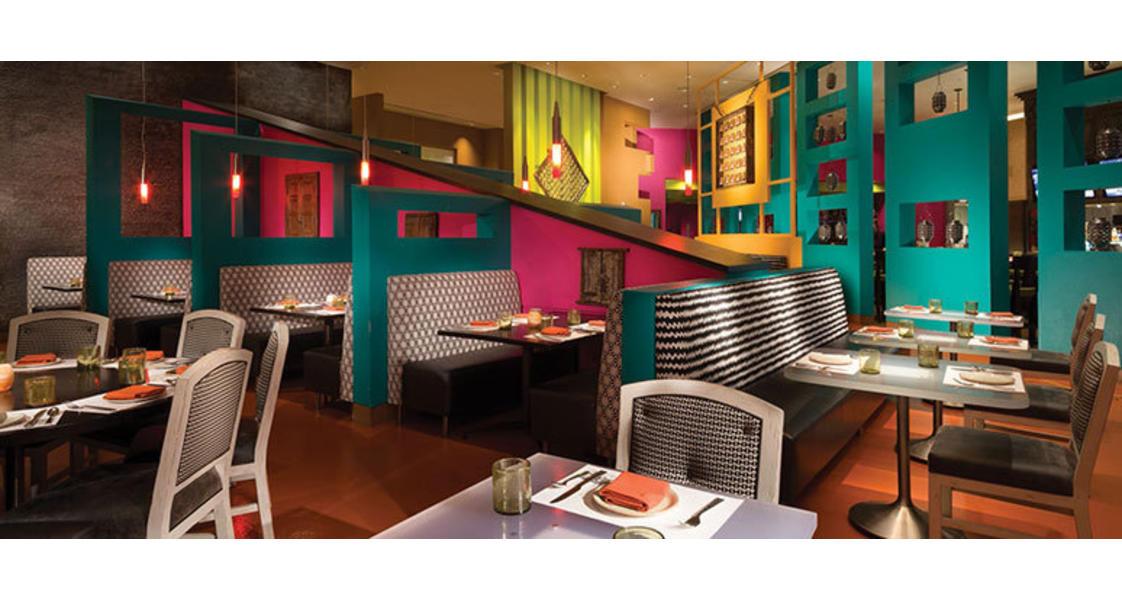 Hecho en Vegas Mexican Grill & Cantina