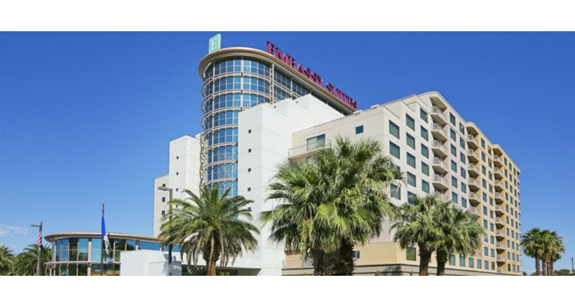 Embassy Suites Convention Center